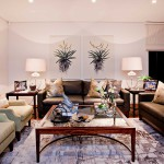 Living-Area-2<br /><p>Commissioned artworks and collectable sculptures adds personality and character to this room.</p>